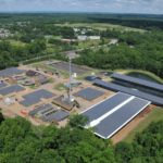 Water Treatment Facility, Basking Ridge NJ