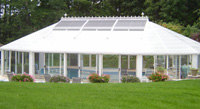 specialty solar structures